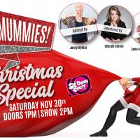 Funny Mummies Christmas Special 2019 @ The Sit Down Comedy